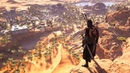 Assassin's Creed Origins - Persian Assassin Stealth Master, Dual Blade Kills Highest Leap of Faith