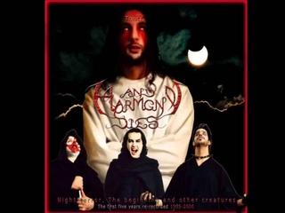 TrinitY - And Harmony Dies 2005