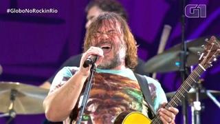 Tenacious D   Rock in Rio Brazil 2019   Full Concert