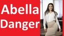 Porn Actress Abella Danger — №2 on PornHub 07.06.2021
