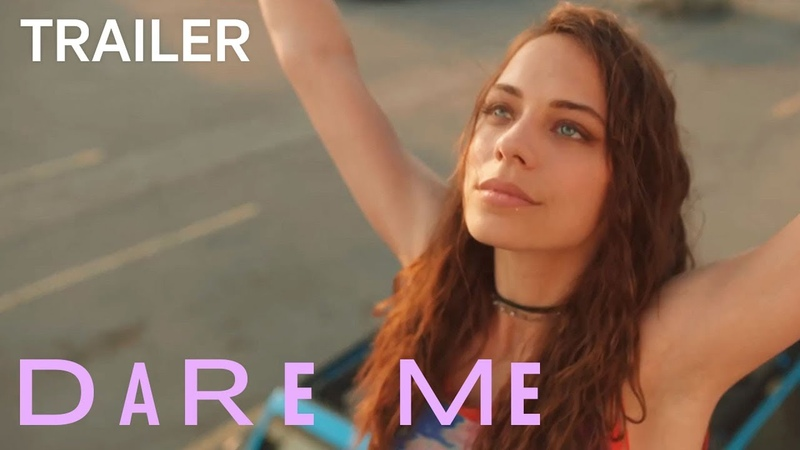 DARE ME TRAILER Series Premiere December 29 on USA Network