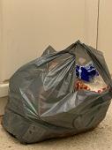 За выходные волонтеры обеспечили продуктами и лекарствами 75 пенсионеров
