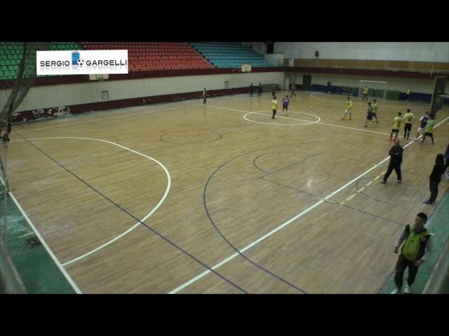 Futsal training asymmetry - 1vs.kp - 2vs.1 - 3vs.1