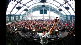 Armin van Buuren - Orangerie   Tomorrowland Winter 2019