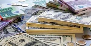 Спрос на иностранную валюту возрос