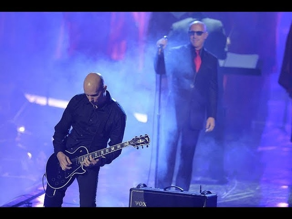 A Perfect Circle Live at Rock On The Range 2018