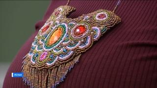 Участие в проекте по пошиву хакасской одежды Аскизской школе-интернату открывает новые возможности