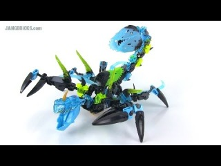 LEGO Hero Factory Combination BEAST: Invasion From Below Wave 2!