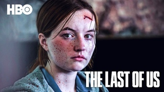The Last of Us - Series Trailer Concept   HBO (2021)