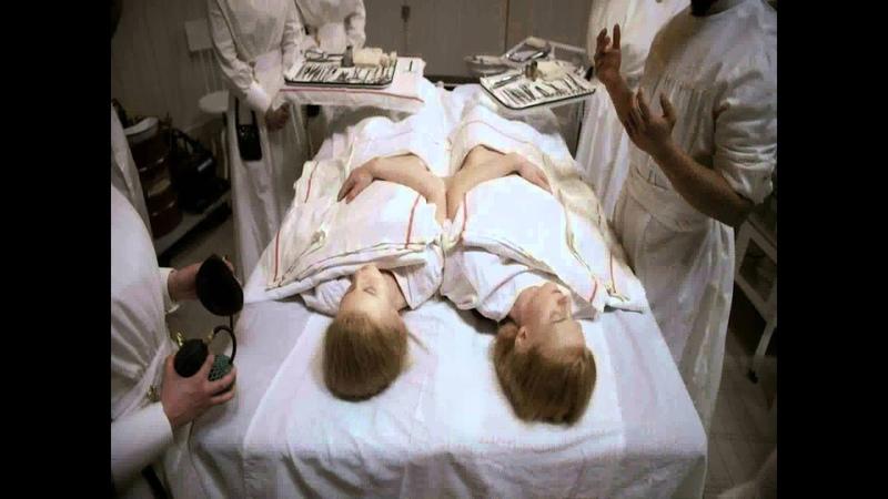 The Knick Больница Никербокер NYC 1901Split0Split0