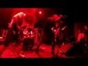 Knut h armless live Mokaa cover feat Pavel