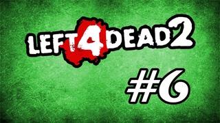 Left 4 Dead 2 #6 Переулки
