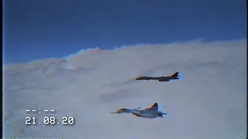 Russian Airforce