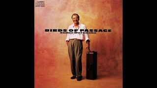 Sadao Watanabe – Birds Of Passage (1987)
