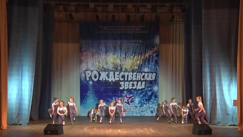 УЧАСТНИК №9 АНСАМБЛЬ ЭСТРАДНОГО ТАНЦА ЛЕГОДАНС эстр. танец КРУГОМ ГОЛОВА