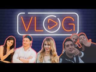 Sen Çal Kapımı Setinden Vlog _ BEKLENEN VİDEO!!