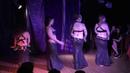Masmoudi performs at Tribal Cafe