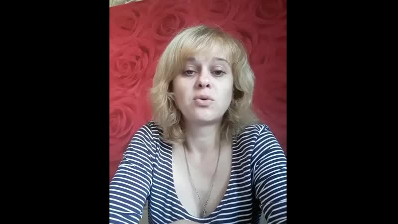 Видеоотзыв о курсе ПРИЗВАНИЕ