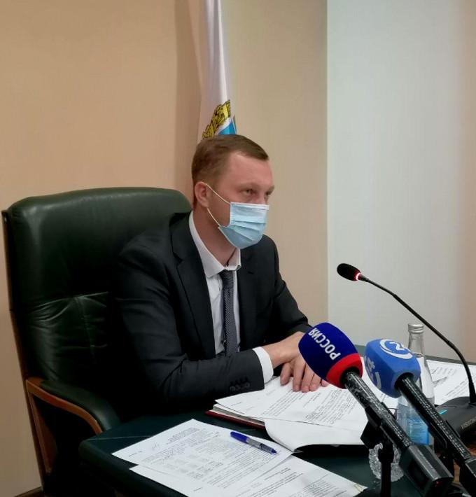 Роман Бусаргин дал поручения министерству здравоохранения региона