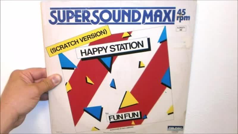Fun Fun - Happy station (1983 Scratch version).mp4