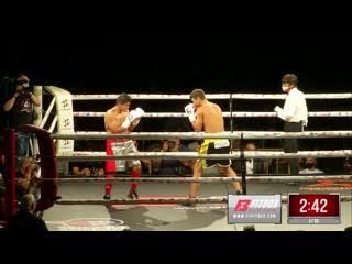 Maravilla Box Martinez vs Fandiño