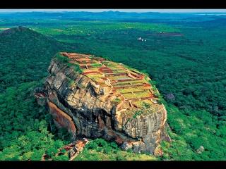 7 чудес природы Шри-Ланки.