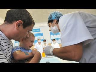 В состав вакцины входят и гены вызывающие рак. Через 3-6 месяцев после инъекции начнутся массовые смерти.