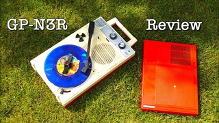 A classic record player returns and this time it's not terrible. The Anabas GP-N3R Review