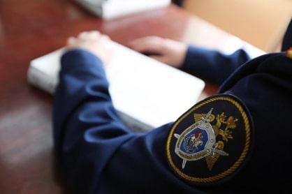Сотрудники следственного комитета устанавливают обстоятельства смерти 46-летнего петровчанина