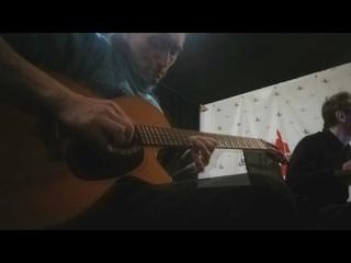 Лёха Ненавидит Фанк - Самба солнечных зайчиков (соло гитары)