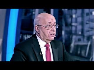 С.Кургинян о Донбассе: «Войну нам навяжут. Надо быть готовыми, предельно эффективными»