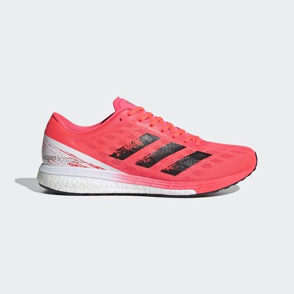 Кроссовки для бега Adizero Boston 9 image 1