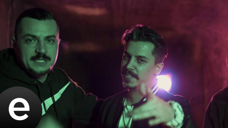 Santi Aka Universe Ft Defkhan Bossy Aranıyorum Official Video esenmüzik