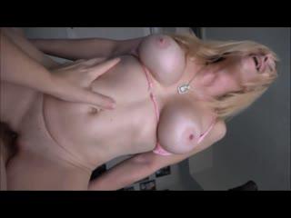 Marilyn Masters - A Crazy Idea - Amateur Sex Big Tits Juicy Ass Bikini Blonde POV Milf Mature Swallow Homemade Hardcore Cum Porn