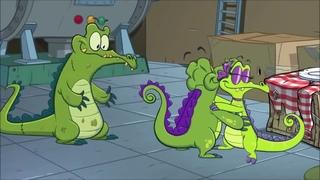 Ottawan – Qiu Va Garder Mon Crocodile Cet Ete?