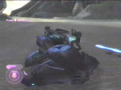 Halo 2 hidden rooms, and glitches.