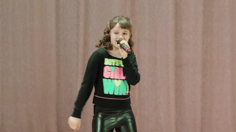 5 Жерноклеева Юлиана я люблю рок н ролл преподаватель Марина Черенкова