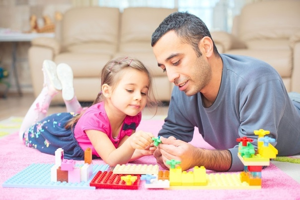 Как воспитывать дочку: советы для пап, изображение №3