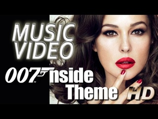 SPECTRE ~ James Bond 007 Theme ~ Lara George