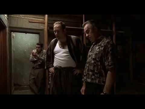 The Sopranos Клан Сопрано Масада и римляне