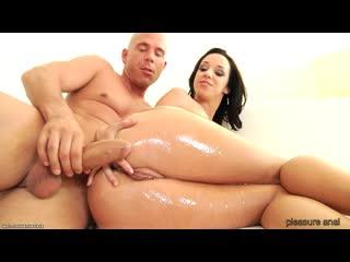 Big Wet Asses 20 Jada Stevens anal