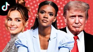 INSANE: Addison Rae CANCELED For Meeting Donald Trump
