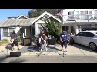 One Track Mind - Silver Strand 4th of July Block Party 2014