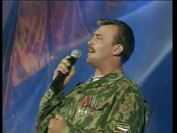 Олег Кухта Тамо Далеко Russian volunteer sings for the Serbs