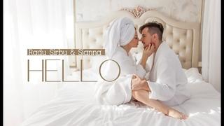 Radu Sirbu & Sianna - HELLO (Mood Video)