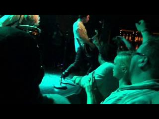 Deryck Whibley and the Happiness Machines - In Too Deep Live at the Observatory July 3, 2015
