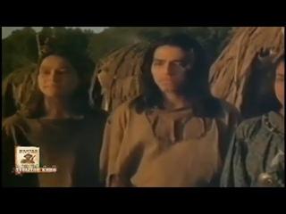 Фильм Воин ЗАХВАТЫВАЮЩИЙ ФИЛЬМ В ЖАНРЕ ВЕСТЕРН