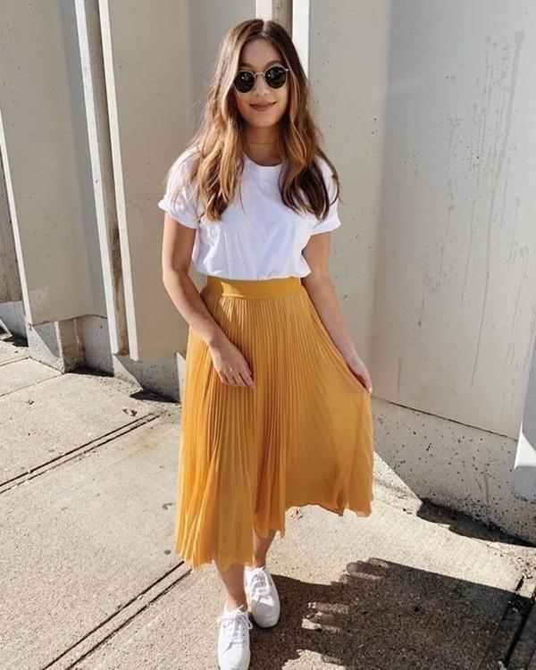 Повседневная мода на лето 2020, изображение №11