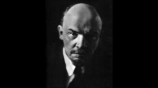 Ленин  история жизни и прихода к власти