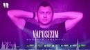 Shoxruz (Abadiya) - Vafosizim | Шохруз (Абадия) - Вафосизим (music version)